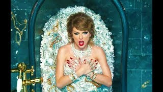 Why People Are PISSED At Taylor Swift's New Video
