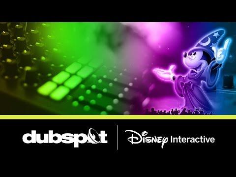 Music Production w/ Motion Control! Dubspot LA x Disney Interactive - Music Mondays Ep. 1