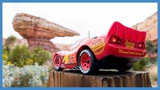 Ultimate Lightning McQueen - RC Car Review!! ► JamesChats