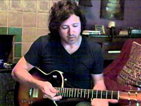 Lick Of The Day by WILL KIMBROUGH Award-Winning Guitarist - Cliff Gallup (August 18, 2010)