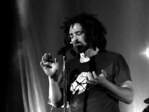 Counting Crows - Colorblind live at Brixton Academy 01.06.2009