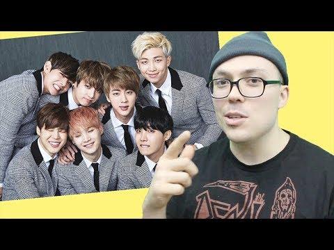 LET'S ARGUE ABOUT K-POP