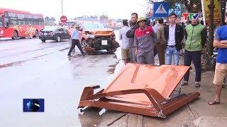 Thanh Hóa: Hàng chục điểm đen tai nạn giao thông