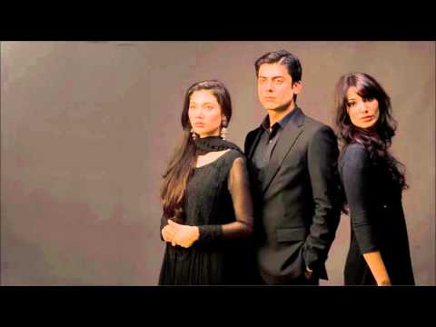 Humsafar  Title Song OST Humtv Qurat-ul-Ain Baloch