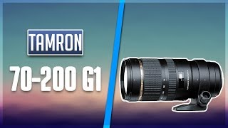How to repair lens Tamron 70-200 VC USD for Sony Mount