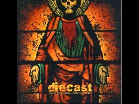 Diecast - Exacting My Revenge