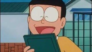 New Doraemon in Hindi Season 6 Episode 12 Phanthom Thief Cat Pace and Cat Nipper!