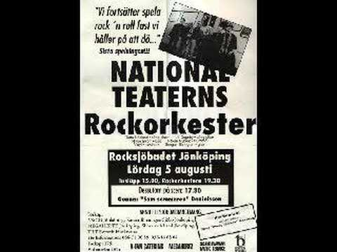 Nationalteatern - Jack The Ripper