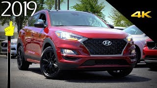 2019 Hyundai Tucson Night Special Edition - Ultimate In-Depth Look