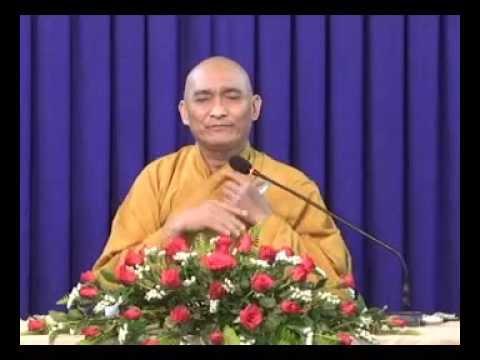 Khai Thị Phật Thất (Lần Thứ 36)