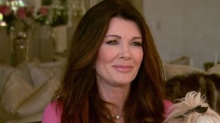 EXCLUSIVE: Lisa Vanderpump Says Lisa Rinna Should've Just Hit Her 'With a Baseball Bat on the Hea…