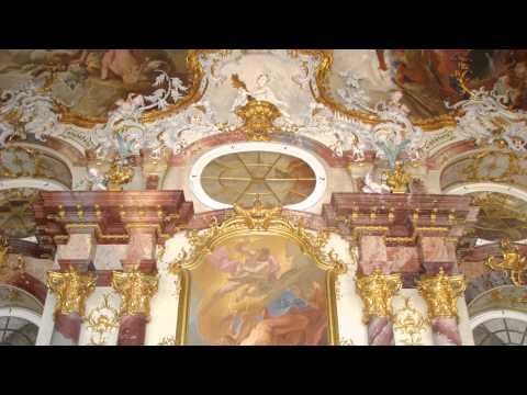 Дитрих Букстехуде - Auf stimmt die Saiten (BuxWV 116)