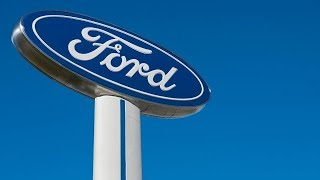 Ford CEO Hackett on restructuring at the automaker, how tariffs impact business