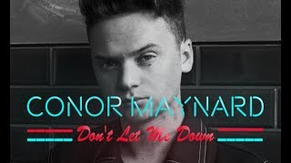 Download Lagu Don't Let Me Down - CONOR MAYNARD Gratis STAFABAND