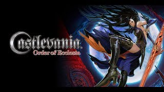 Castlevania: Order of Ecclesia (NDS) #3