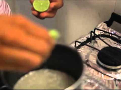 Rango Bom - Torta de limão