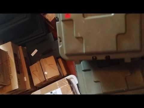 Ящик плано