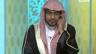 فضل سورة البقرة ـ الشيخ صالح المغامسي