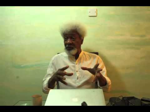 Wole Soyinka: Why I hate snakes