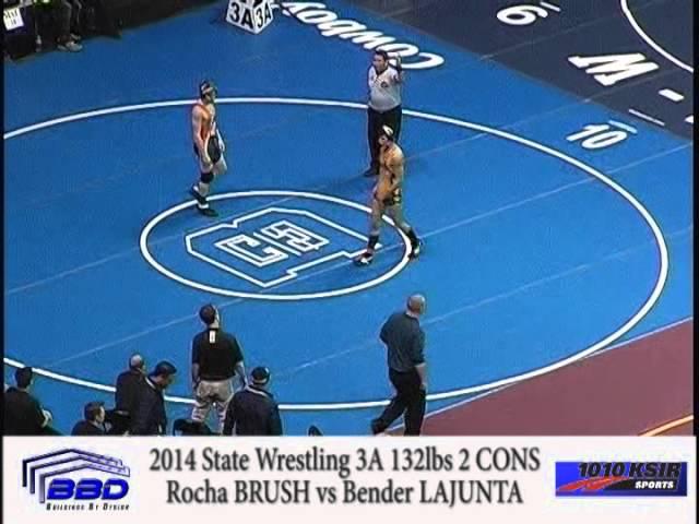 2 Cons-Beau Rocha BRUSH