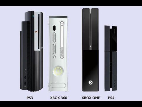 Когда взломают PS4 и Xbox One на основе PS3/X360
