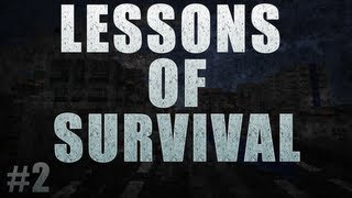 Lessons Of Survival - Episode 2 - Don't be a coward