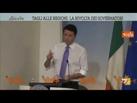 Renzi e Belushi, come disobbedire alla Merkel