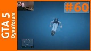 GTA 5 OynuYorum - 60. Bölüm: FreeRoam - Boş Gezenin Boş Kalfası