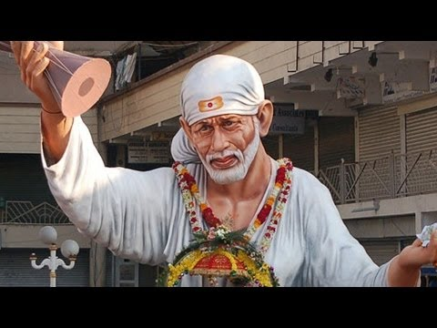 Brahma Ka Chintan - Saibaba, Hindi Devotional Song video