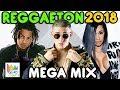 Lagu REGGAETON 2018 🔥 ESTRENOS REGGAETON MIX 2018 👊 Ozuna, Enrique Iglesias, Bad Bunny, Maluma, J Balvin