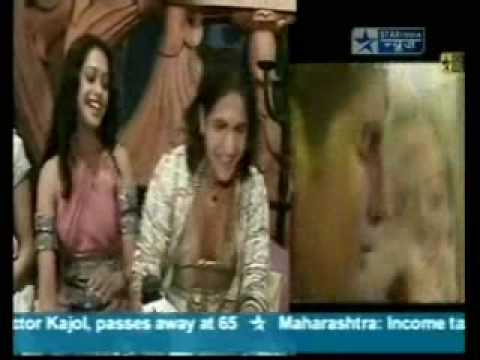 Rajat and Mugdha sbs 10 april 08