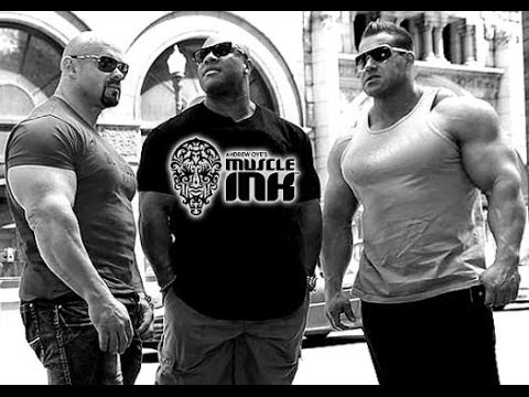 New Bodybuilding Motivation 2014- Beastmode!!! video
