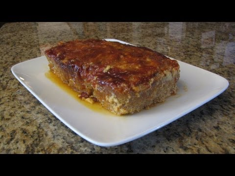 Ms. Goldgirl's Meatloaf - Lynn's Recipes