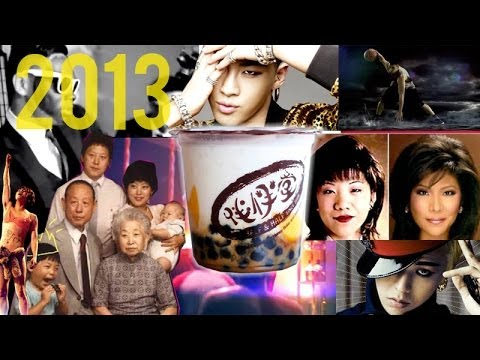 25 VIRAL ASIAN STORIES OF 2013