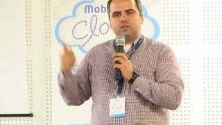 Introduction to Microsoft Windows Azure cloud platform, George Pristavu, Microsoft Romania