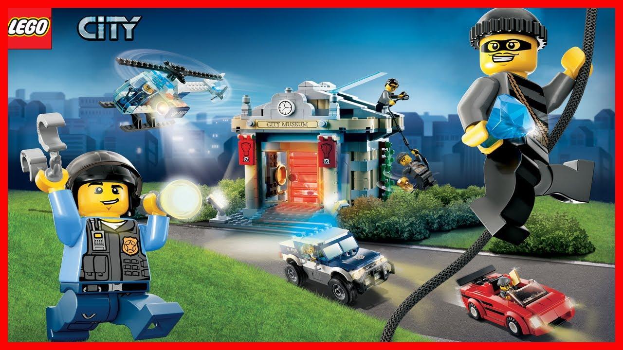 Lego city в интернет магазине детский мир по выгодным ценам. Большой выбор наборов лего сити, акции, скидки.