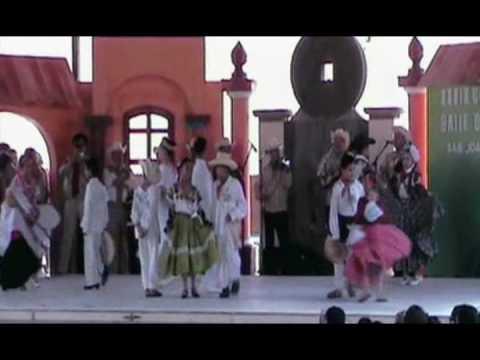 Concurso Nac. Huapango 2008 - San Joaquin, Qro  [ El Querreque ]