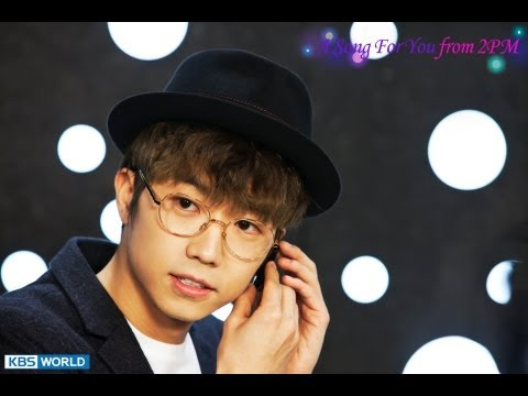 Ep.7 Preview with Wooyoung (A Song For You from 2PM)