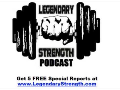 Longevity Conference 2012 - Part 1