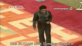 YOU ARE NOT AN ORDINARY PERSON (Faith Is Spiritual Force) BY TB JOSHUA. Emmanuel TV
