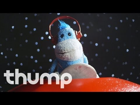 Tommy Trash - Monkey See Monkey Do (Tommy Trash Re-Edit) - Official Video