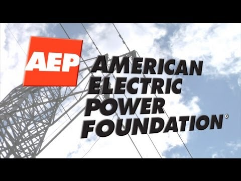 American Electric Power Foundation Weatherization Grant