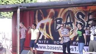 Watch Blazin Squad Hold On video