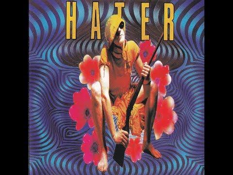 Hater - Tot Finder