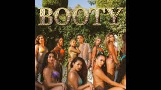 Booty C Tangana Becky G Audio Oficial