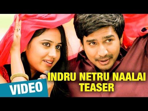 Watch Indru Netru Naalai (2015) OnlIndru Netru Naalaine Free Putlocker