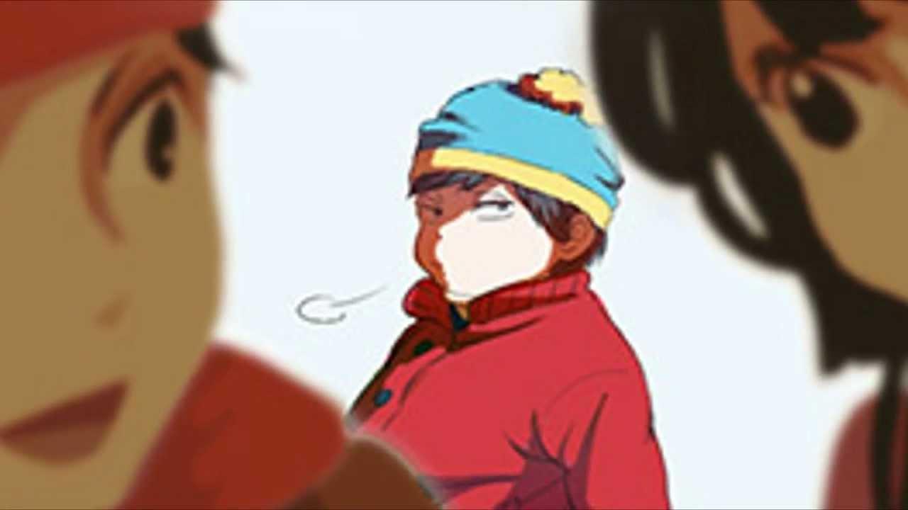 Cartman midget vs