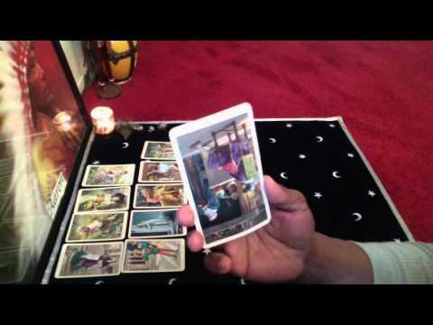 AQUARIUS GENERAL LOVE READING FEB 2016