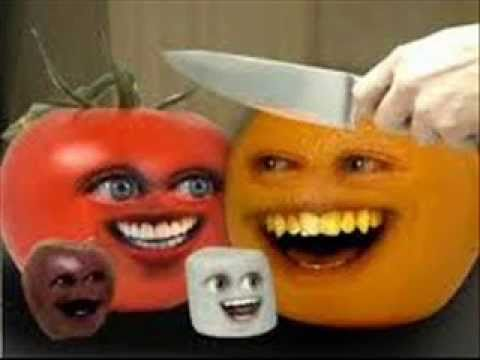 Annoying Orange-Annoying Orange Haters