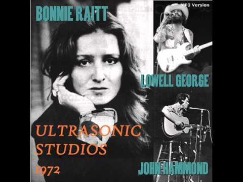 Can't Find My Way Home - Bonnie Raitt&Lowell George&John Hammond Jr&Freebo